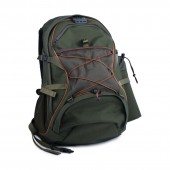 shooting hunting back pack mike john field