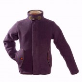 fleece jacket kate john field