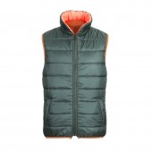 thermal gilet everest green john field