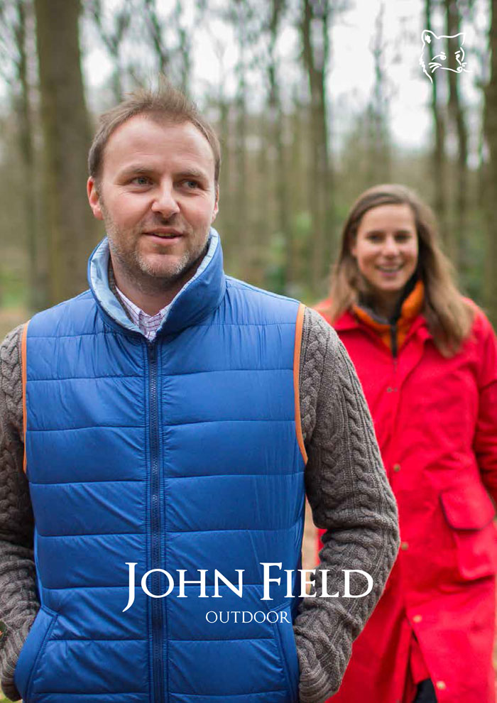 John Field catalogue 2014