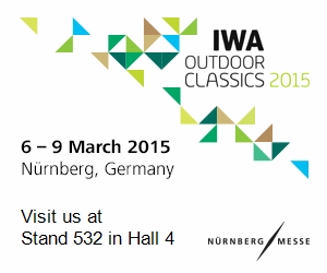 John Field at IWA 2015