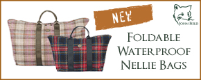 Nellie Tweed Red